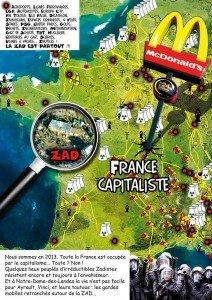 - Le Center Parcs de Roybon maintes fois classé dans les projets inutiles et destructeurs. dans Actualités france-capitaliste1-212x300